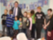 Mayor Walsh and our Kids.jpg