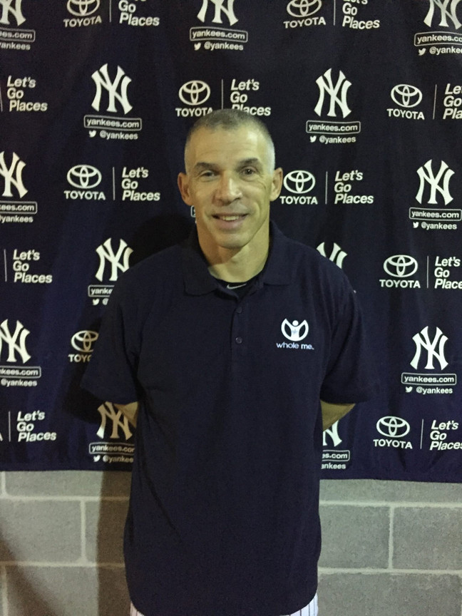 New York Yankees Manager