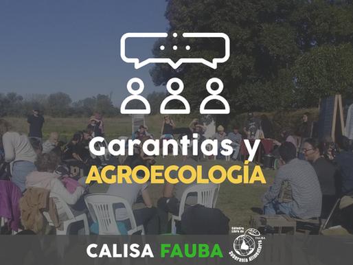 """Garantizar la """"transición agroecológica"""" en los cinturones verdes"""