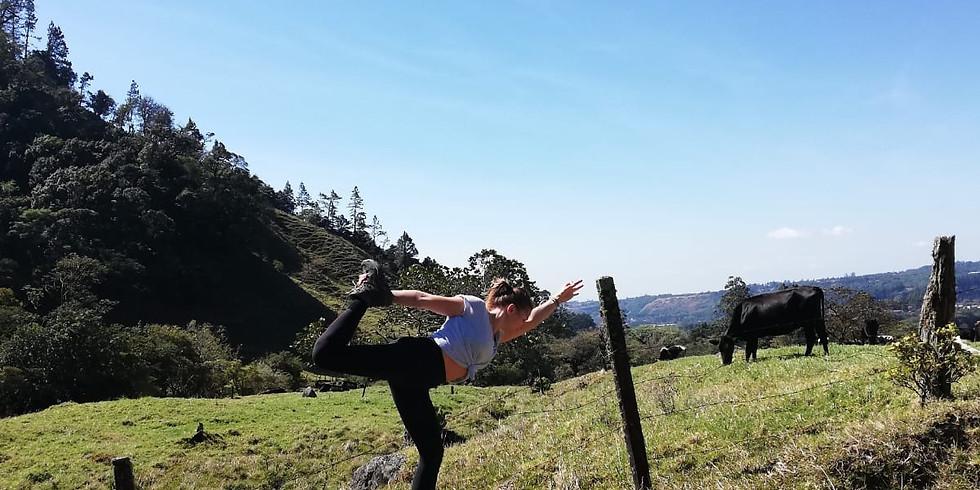 Yoga Retreat Frühlingserwachen