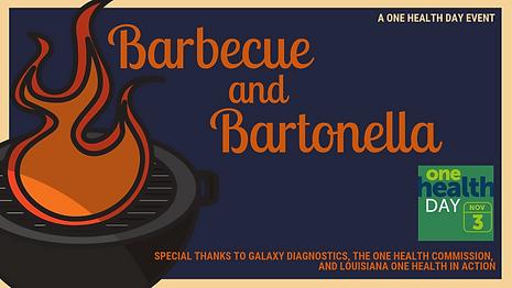 Barbecue and Bartonella FB Event Cover g