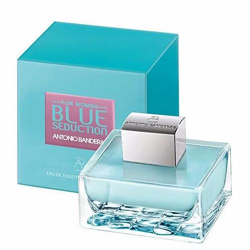 Perfume Blue Seduction For Women 80ml - Antonio Banderas