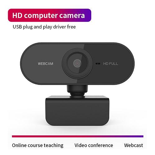 Webcam USB 2.0 HD Full