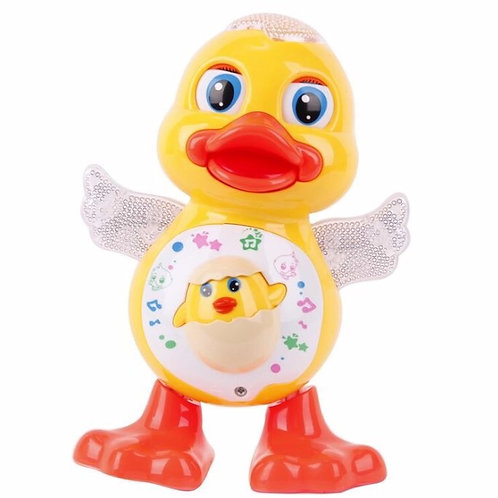 Pato Baby Musical