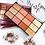 Thumbnail: Paleta Blush E Iluminador Artist Cheek Ruby Rose