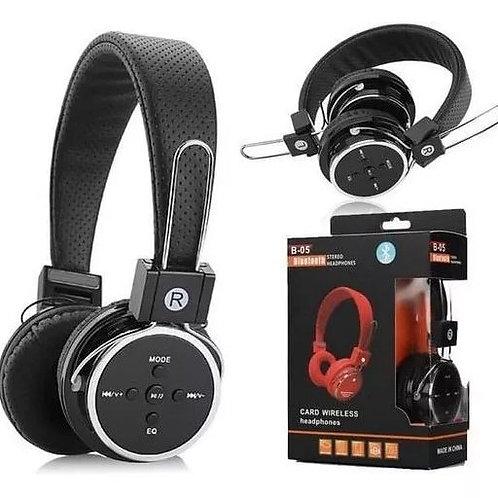 Fone De Ouvido Bluetooth B-05