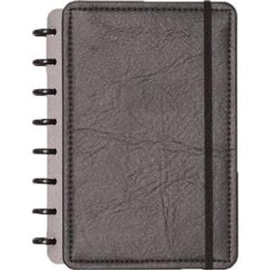 Caderno Inteligente A5 1/4 Black Ecologico 80 Fls
