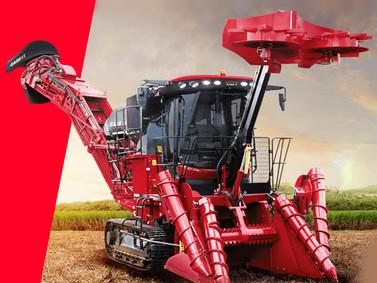 Como serão as máquinas agrícolas do futuro na visão do presidente da Case