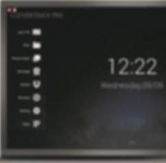 Interaktivni zaslon Clevertouch Pro