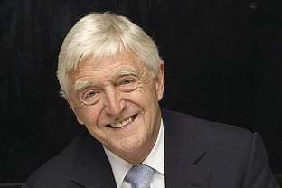 Still the host with the most, Parky at 82