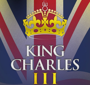 Life with the Windsors is a riot as Charles takes over