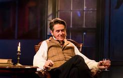 Being Mr Wickham, Belgrade Theatre: Review