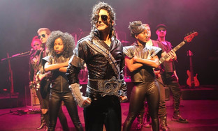 Jackson tribute show will be a Thriller