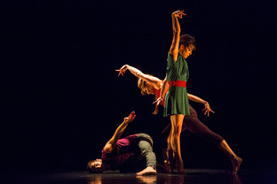Dance that is innovative and mesmerising