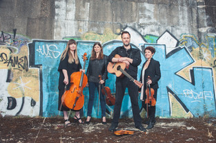 Jon Boden and the Remnant Strings: Preview
