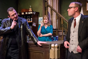 Loft Theatre Review: The Hangmen
