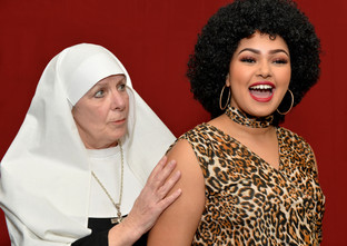 Sister Act puts new theatre group on song