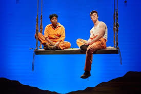 Belgrade Theatre review: Holes