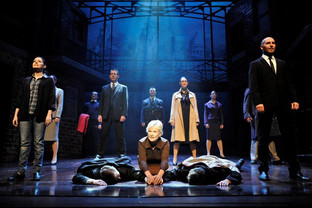 Belgrade Theatre preview: Blood Brothers