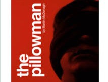 Criterion Theatre preview: The Pillowman