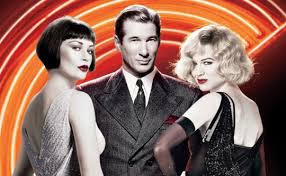 Chicago leads the charge of razzle-dazzle musicals coming up on the box