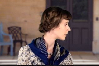 Criterion Theatre (via YouTube) review: Edith in the Beginning
