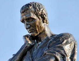All hail Ovid the storyteller, Shakespeare's inspiration