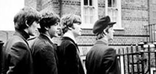 The Beatles lead a movie line-up that'll make you feel all right