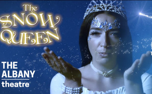 Albany Theatre Preview: The Snow Queen