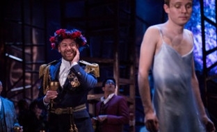 Queer view of Salome lacks perspective