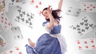 Fantastic Alice took us to Wonderland