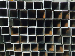 Steel Tubes & Pipes