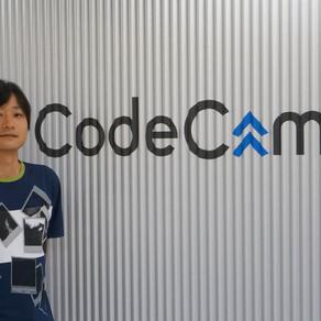 【小中学生向けプログラミングスクール CodeCampKIDS】プログラミングを学んで世界を変えよう