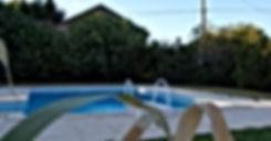 Location maison de vacances avec piscine en Périgord - Dordogne