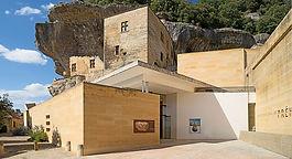 Holiday home near national prehistory museum