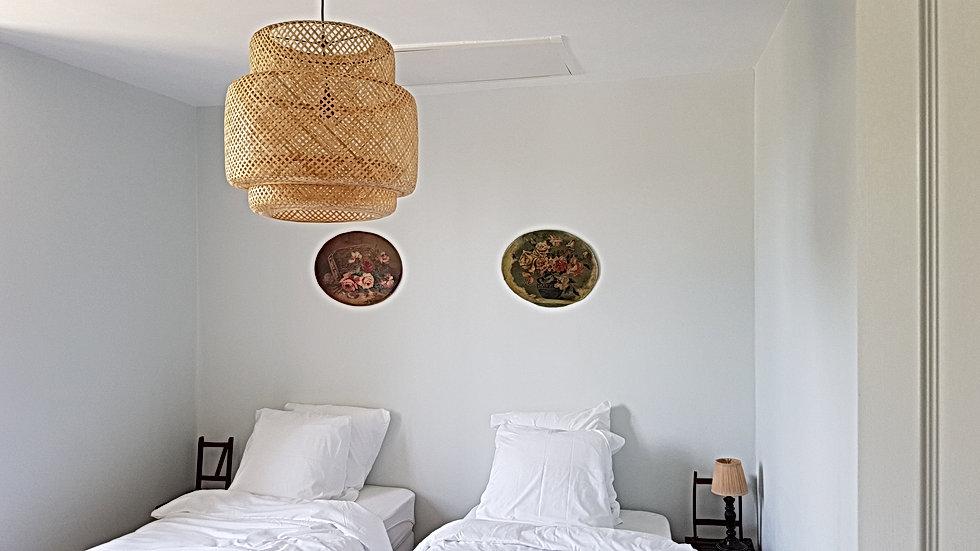 Trois agréables chambres dans maison à louer en Périgord