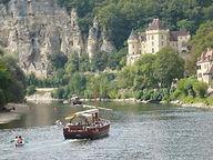 Holidays rental - Dordorgne activities - Vézère