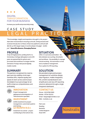 Legal Services Digital Automation small-