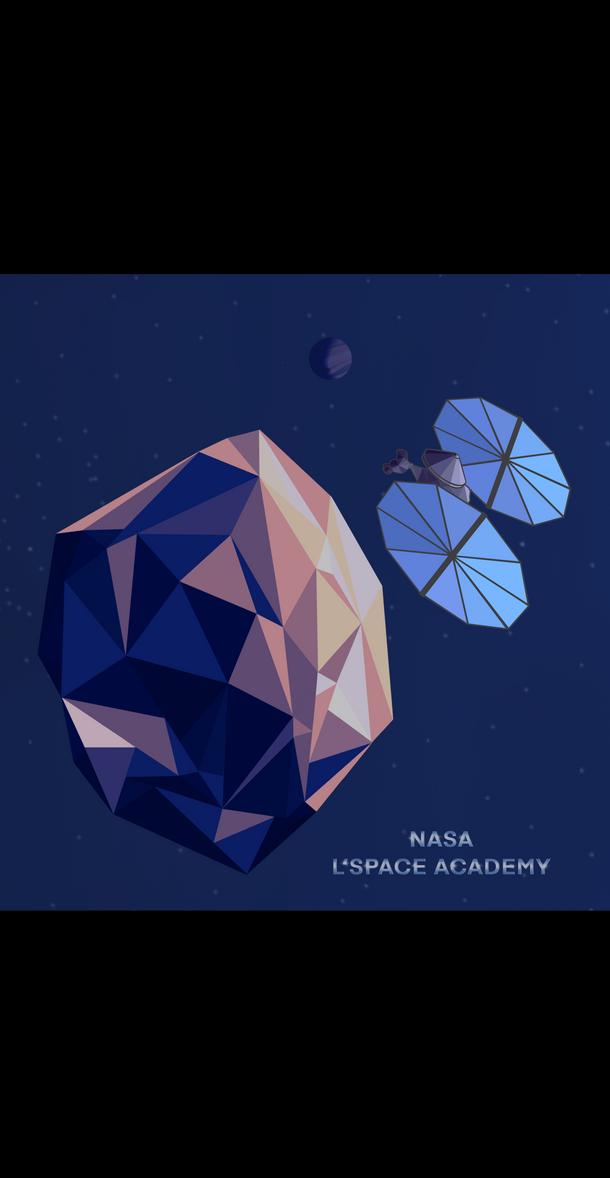 Geometric Asteroid Phone Wallpaper.png