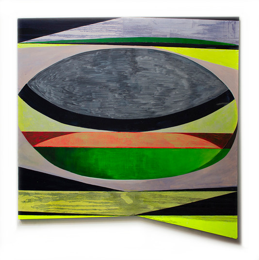 Painting Abstraction: 197X - Today