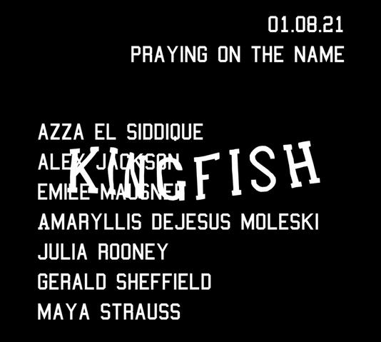 Praying on the Name