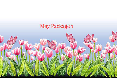 May 2021 Package 1