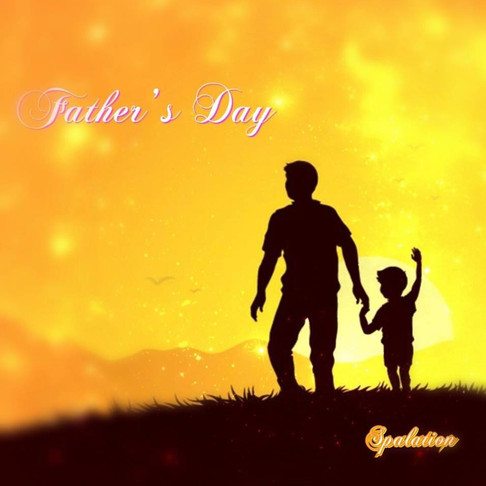 Father...