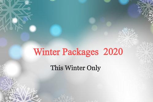 Winter 2020 Package 1