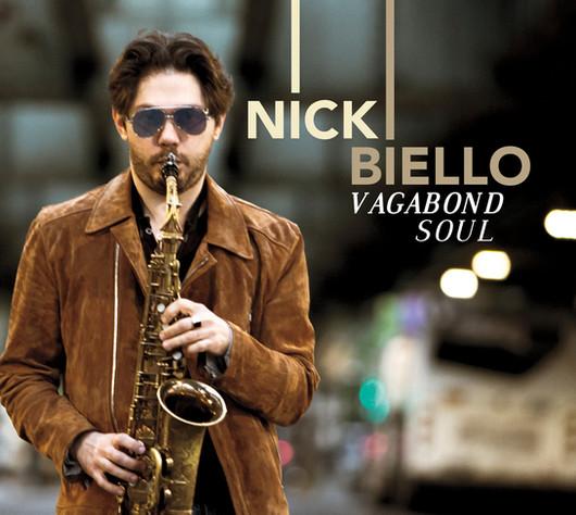 Nick Biello Vagabond Soul