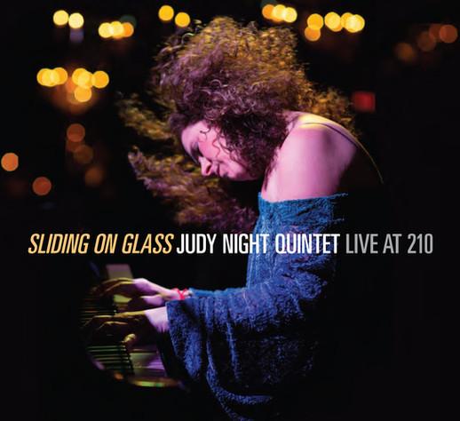 Judy Night Quintet - Live At 210