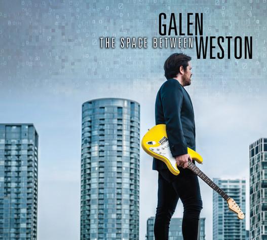"""Galen Weston """"The Space Between"""""""