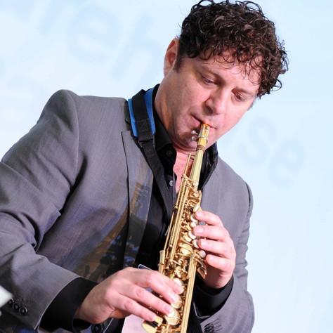 Danny Lerman (jazz, smooth, contemporary)