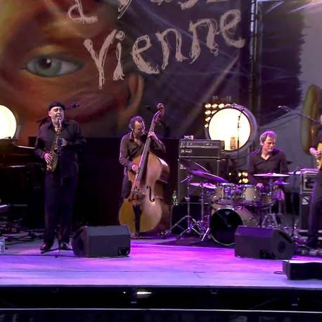 Moutin Factory Quintet (Jazz, Progressive)