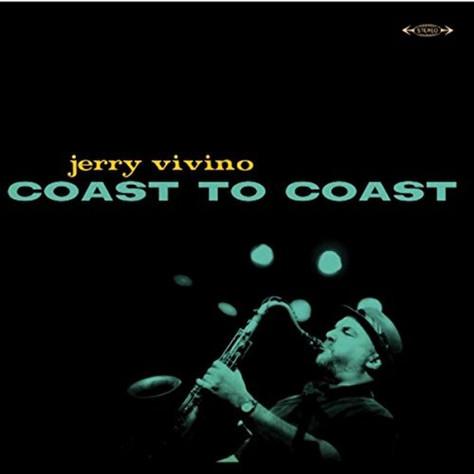 Jerry Vivino